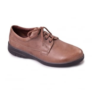 Padders Lunar 636N Taupe Shoes
