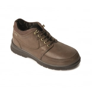 Padders Summit 951 - Ee/Eee Fit Taupe Boots