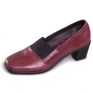 Aerosoles El Dorado 1044 Ruby Shoes