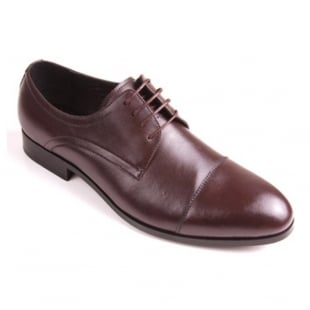 Azor Shoes Charles Brown Shoes (RG6757)