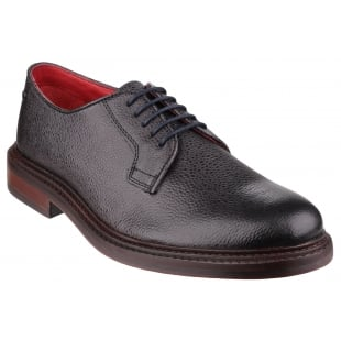 Base London Maudslay Navy Shoes