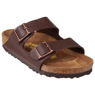 Birkenstock Arizona Sandal Brown
