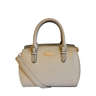 Carlton London Agave CLB0023 Blush Bag