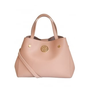 Carlton London Angelonia CLB0021 Pink Bag