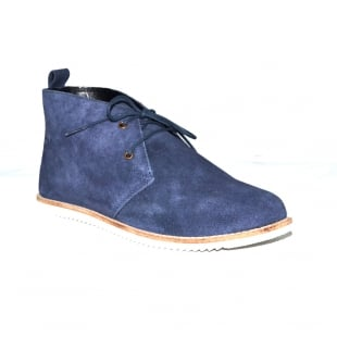 Carlton London Callan Navy Boots