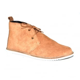 Carlton London Callan Tan Boots
