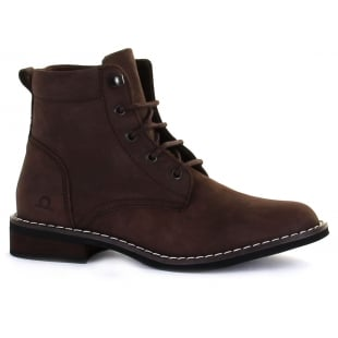 Chatham Annie Brown Boots