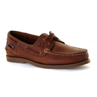 Chatham Deck G2 Walnut Shoes