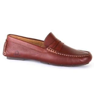 Chatham Escape Brown Shoes