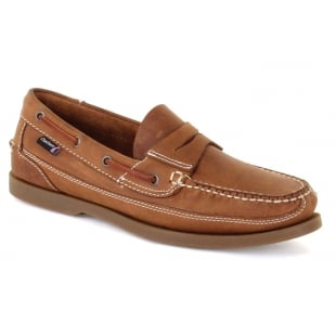 Chatham Gaff II G2 Walnut Shoes