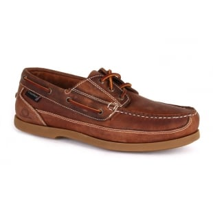 Chatham Rockwell II G2 Walnut Shoes