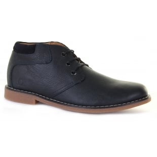 Chatham Tor Navy Boots