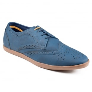 Front Ashcroft 2 FR715 Navy Shoes