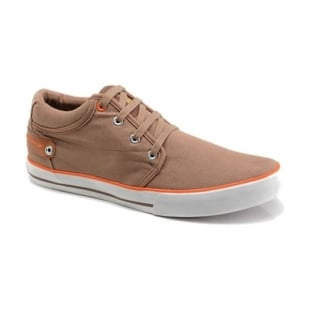 Front Reef Fr7067 Tan Canvas