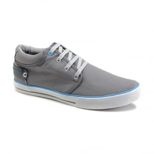Front Reef Fr7068 Grey Canvas