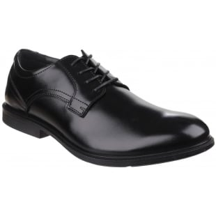 Hush Puppies Durban Mainstreet Dual Fit Lace up Shoe