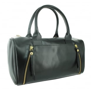 Marta Jonsson Grab Bag With A Front Pocket 8423L Black