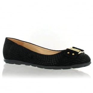 Marta Jonsson Womens Pumps 3116S Black