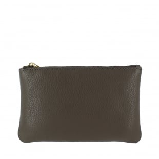 Marta Jonsson Womens Wallet Grey W8527