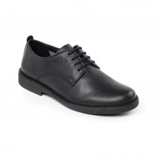 Padders Jamie Black Shoes