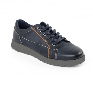 Padders React Navy Shoes