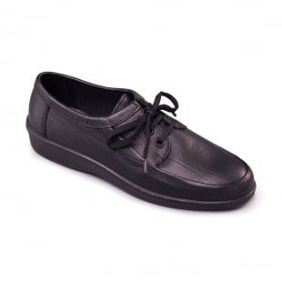 Padders Rebel 103N Black Shoes