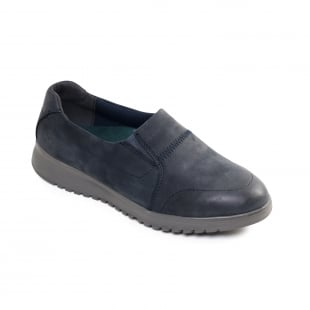 Padders Retreat Navy Shoes
