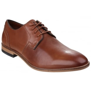 Rockport Birch Lake Blutcher Tan Shoes