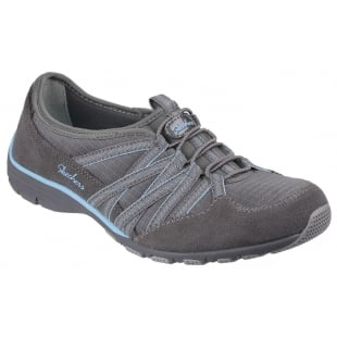 Skechers Active Conversations Holding Aces Grey/Blue SK22551