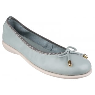The Flexx Miss Italia Cashmere Monet Shoes