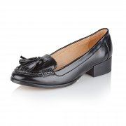 Ravel Brantford Rls509 Black Shoes