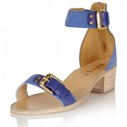 Ravel Gerbera Rlp873 Blue Sandals