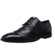 Rockport Asd Wingtip M77262  Black Shoes
