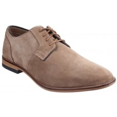 Rockport Birch Lake Blutcher Vicuna Shoes