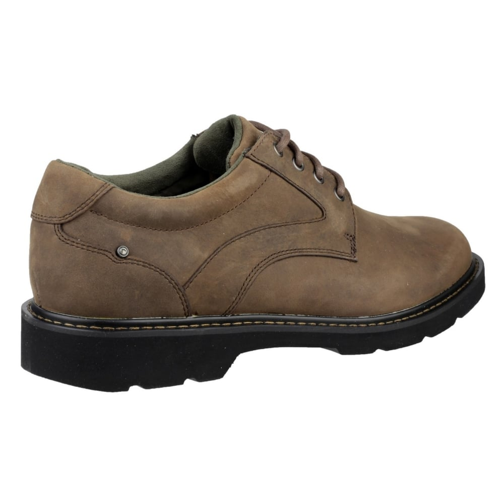Rockport Men S Charlesview Lace Up Shoes