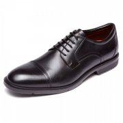 Rockport City Smart Cap Toe A12162 Black Shoes