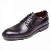 Rockport City Smart Plain Toe A12165 Black Shoes