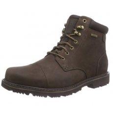 Rockport Gentry Cap Mid A13057 Koa Boots
