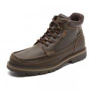 Rockport Gentry Moc Mid A13047 Koa Boots