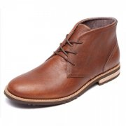 Rockport Ledge Hil 2 Chukka A12439 Driftwood Boots