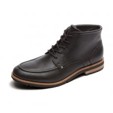 Rockport Lh  2 Algonquin Boot M77194 Black Boots