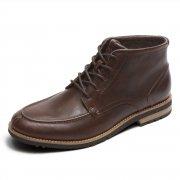 Rockport Lh2 Algonquin Boot M78576 Dark Brown Boots