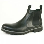 Rockport Street Escape Chelsea A12626 Black Boots