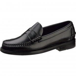 Sebago Grant B70767 Black Shoes