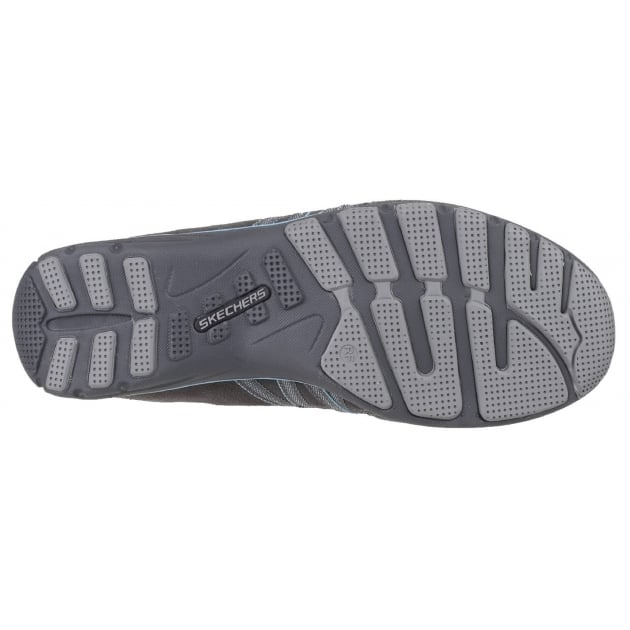 Skechers Active Conversations Holding Aces Grey/Blue