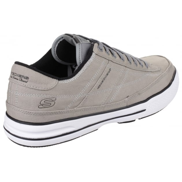 Skechers Arcade Chat Mf Grey