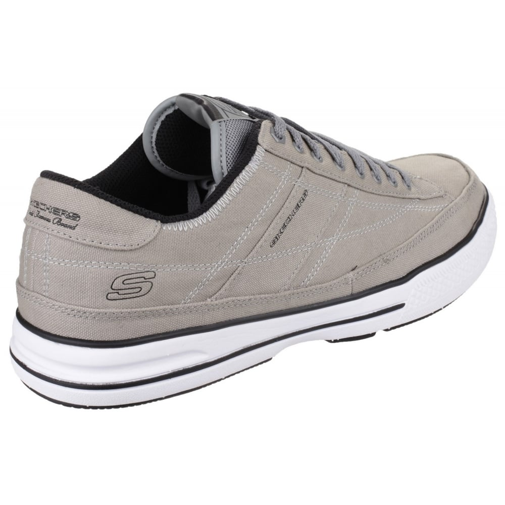 ... Skechers Arcade Chat MF Grey SK51014 ...