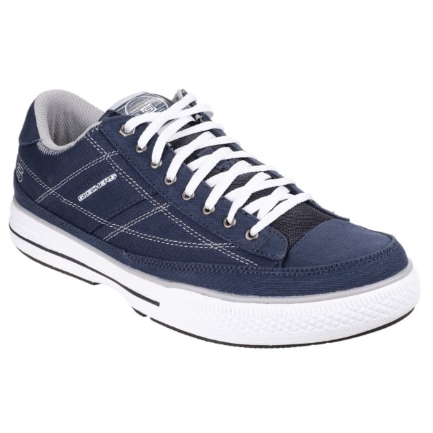 Skechers Arcade Chat MF Navy/White SK51014