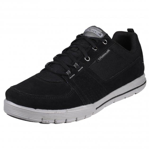 Skechers Arcade Ii Next Move Sk51138 Black/Grey Shoes