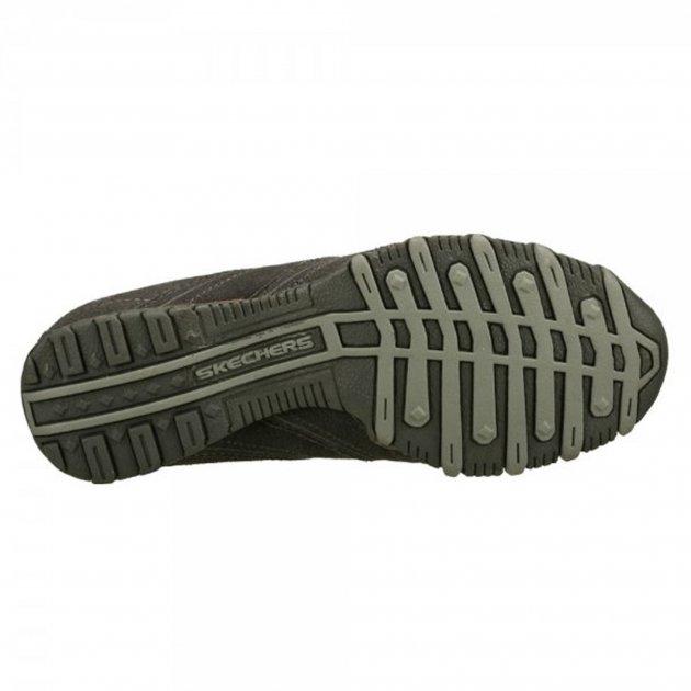 Skechers Bikers Sole Charmer Sk22403 Charcoal Shoes